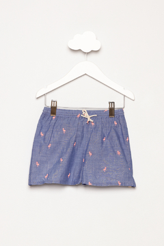 Shoptiques Product: Flamingo Shorts