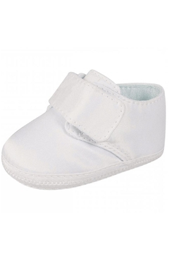 Baby Deer Christening Shoes - Alternate List Image