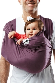 Baby K'tan Baby Carrier - Front cropped