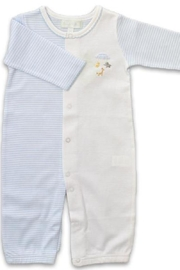 Baby Threads Boys Converter - Front cropped