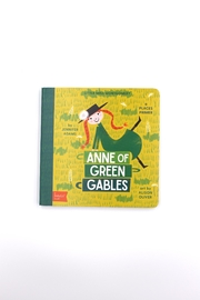 BabyLit  Anne Green Gables Book - Product Mini Image