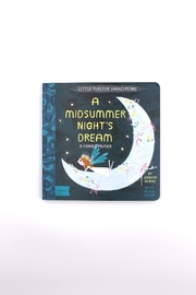 BabyLit  Midsummer Night's Dream Book - Product Mini Image