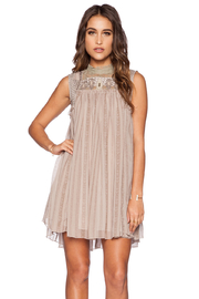 Free People Babylon Dress - Side cropped