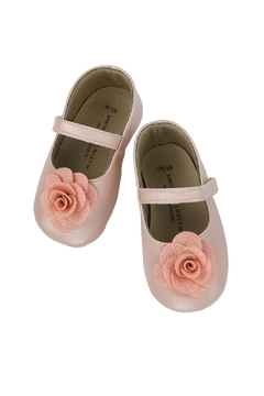 Shoptiques Product: Pink Rose Pre-Walker