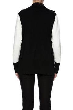 Bacci Sweater With Collar - Alternate List Image