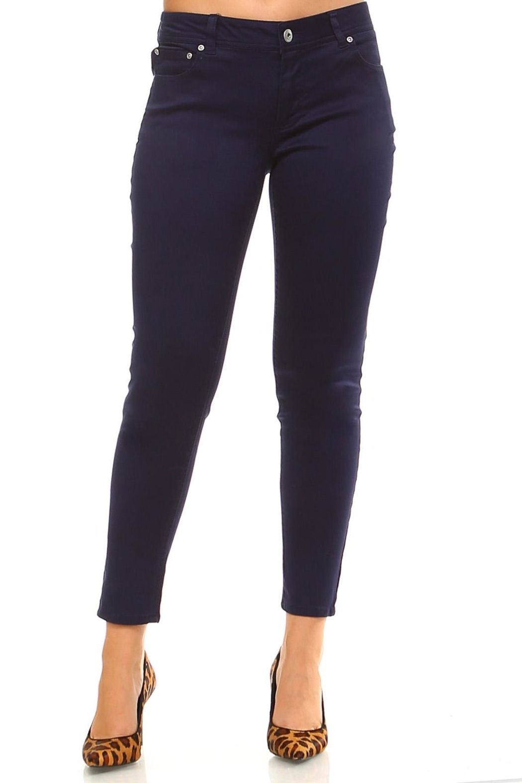 Baccini Ankle Stretch Pants - Main Image