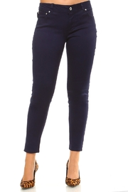 Baccini Ankle Stretch Pants - Front cropped