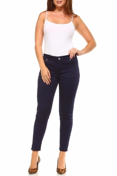 Baccini Ankle Stretch Pants - Alternate List Image