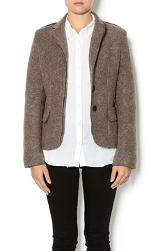 Shoptiques Product: Taupe Jacket