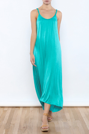 Shoptiques Product: Aqua Dress