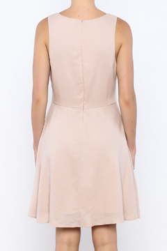 Bacio Blush Dress - Alternate List Image