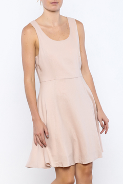 Bacio Blush Dress - Product List Image