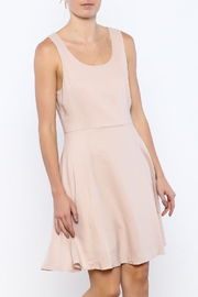 Bacio Blush Dress - Product Mini Image