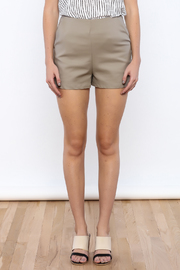 Shoptiques Product: High Waisted Shorts - Side cropped