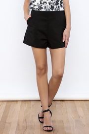 Shoptiques Product: High Waisted Shorts - Front cropped