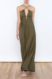 Shoptiques Product: Olive Dress