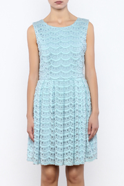 Bacio Pastel Dress - Side cropped