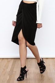 Bacio Pencil Skirt - Product Mini Image