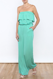 Shoptiques Product: Sea Foam Jumpsuit