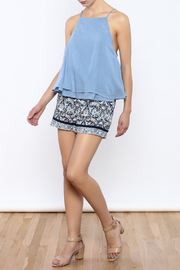 Shoptiques Product: Layered Tank - Front full body