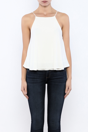 Shoptiques Product: Layered Tank - main