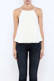 Bacio Layered Tank - Product Mini Image