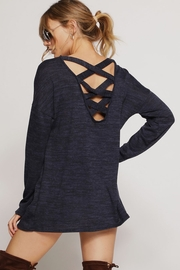 Bibi Back Crossed - Front cropped