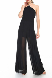 TCEC Back In Black jumpsuit - Product Mini Image