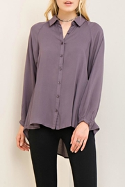 Entro Back Me Up - Front cropped