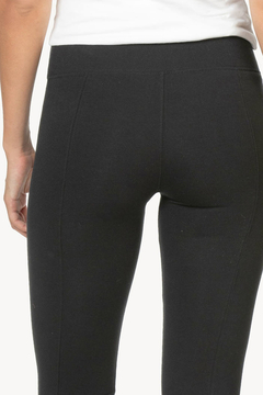 Lilla P Back Seam Legging - Alternate List Image