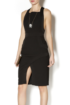 Finders Keepers Back to town Dress - Product List Image