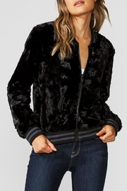 Bailey 44 Backcountry Fur Bomber - Product Mini Image