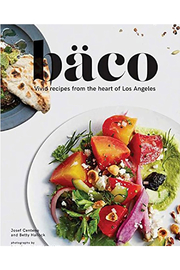Hatchett Book Group Baco: Vivid Recipes from the Heart of Los Angeles - Product Mini Image