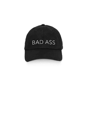LA Trading Co. Bad Ass Cap - Front cropped