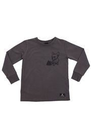 Rock Your Baby Bad Dog Top - Product Mini Image