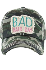 KBETHOS Bad Hair Day - Product Mini Image