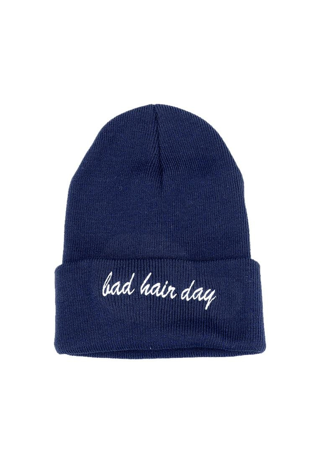 Lets Accessorize Bad-Hair-Day Hat from New York by Let s Accessorize ... aab4fbc15c7e