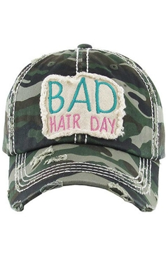 Imagine That Bad Hair Hat - Product List Image