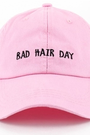 Urbanista Bad Hair Hat - Front cropped