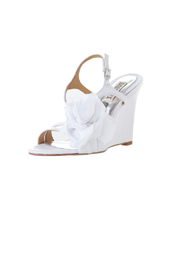 Shoptiques Product: Flower Child Wedge