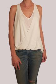 Elizabeth & James Tiana Top - Front cropped