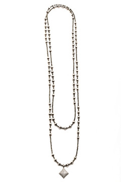Shoptiques Product: Wrap Necklace