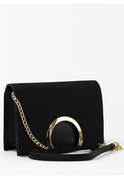 Bag Boutique Open Circle Handbag - Product Mini Image
