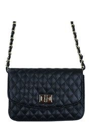 Bag Boutique Quilted Cross-Body Bag - Product Mini Image
