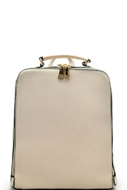 Bag Boutique Two Way Backpack - Front cropped