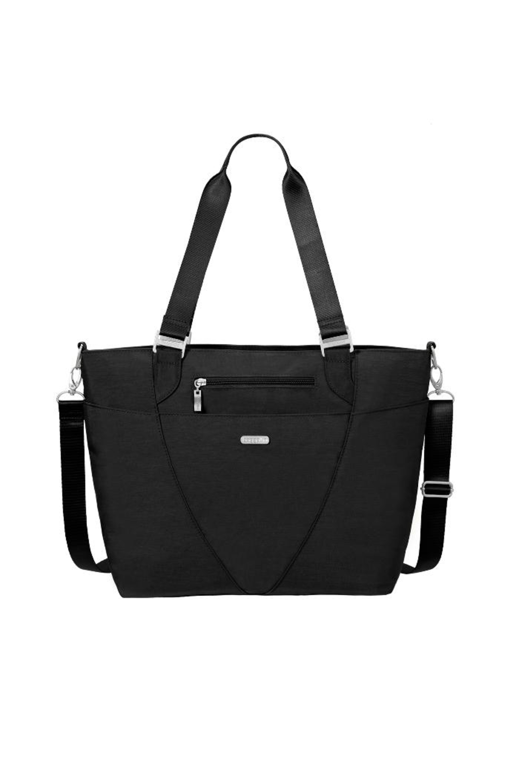Baggallini Avenue Tote - Front Cropped Image