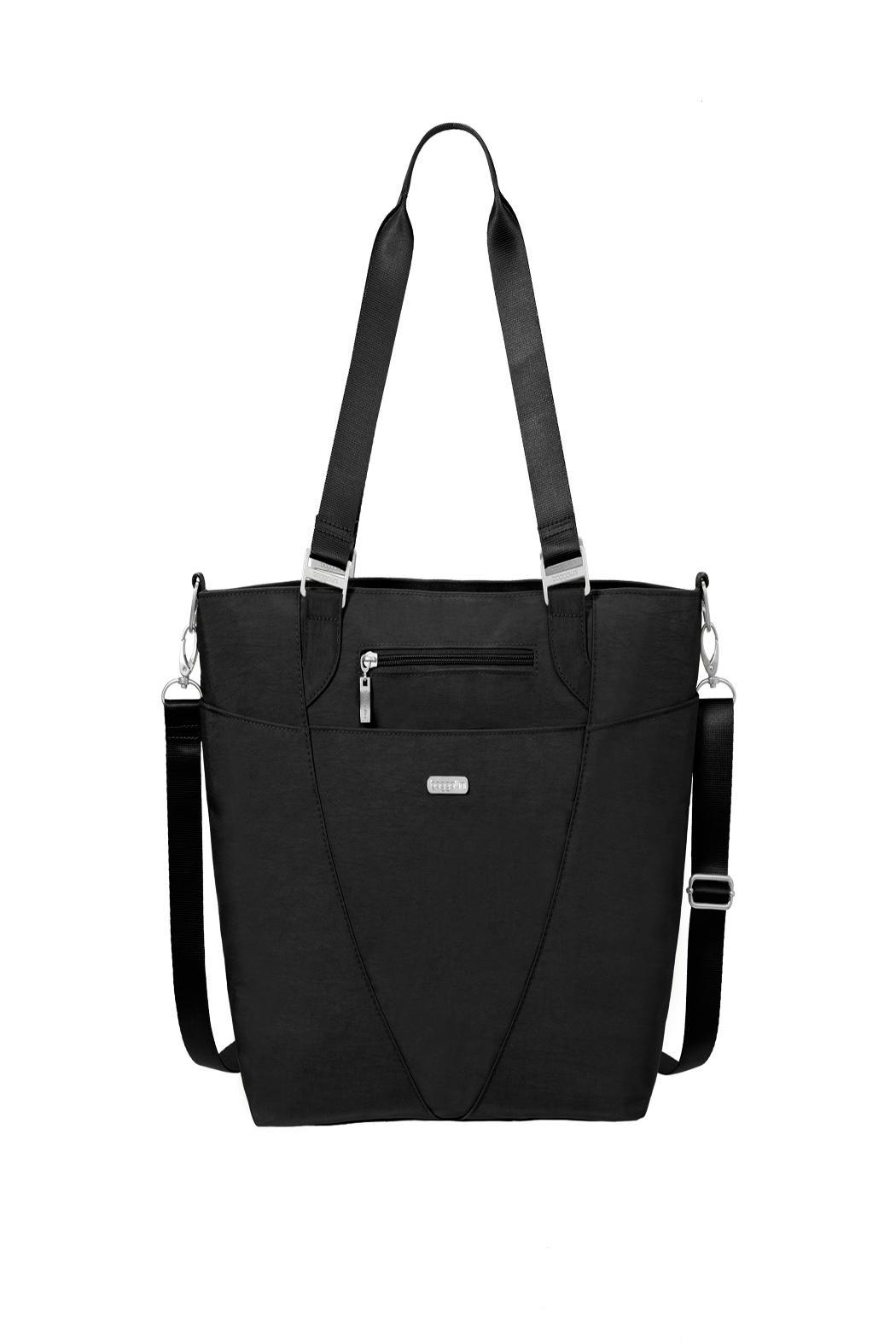 Baggallini Avenue Tote Bag - Front Cropped Image