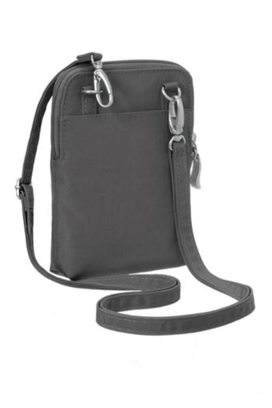 Baggallini Bryant Pouch - Front Full Image