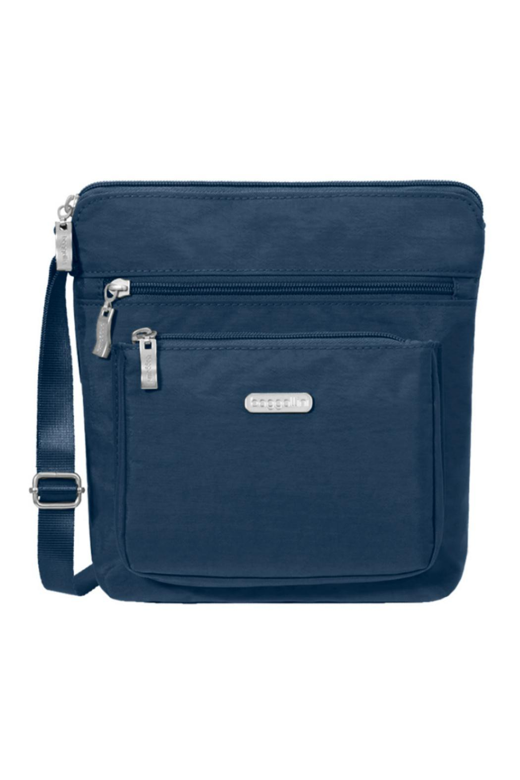 Baggallini Pocket Crossbody - Main Image