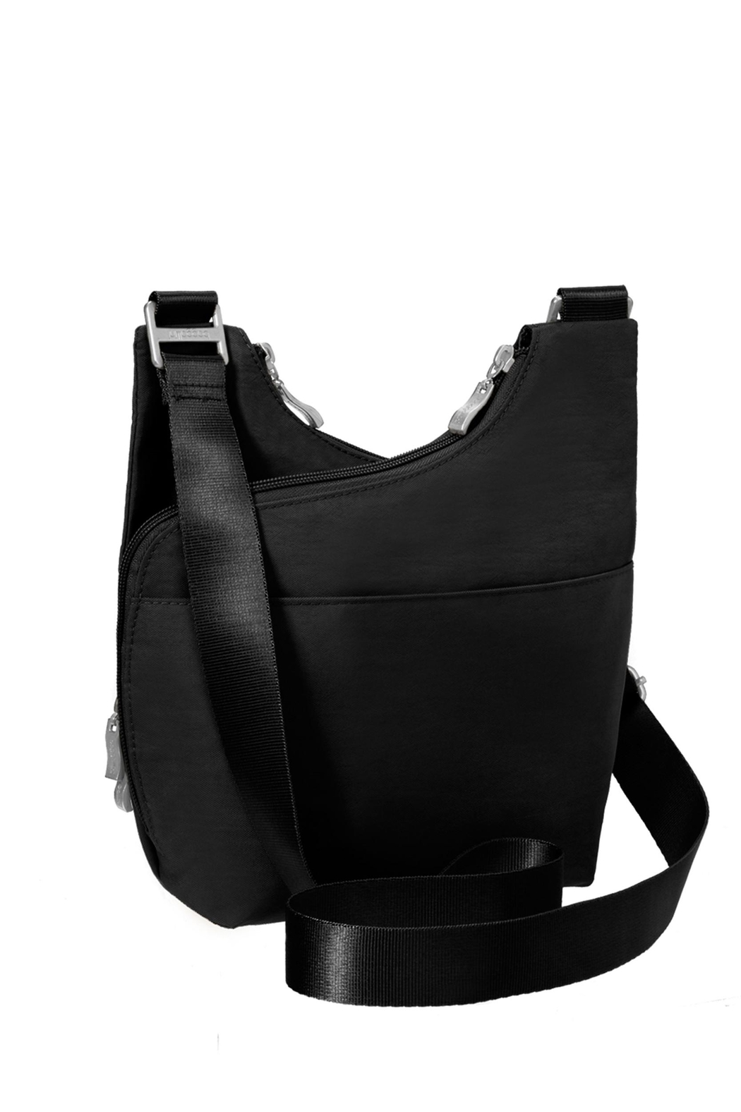Baggallini Criss Cross Bag - Back Cropped Image
